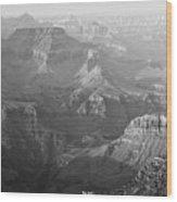 Grand Canyon National Park Ll Wood Print