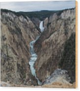 Grand Canyon Photo Wood Print