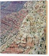 Grand Canyon Series 6 Wood Print