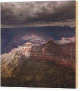 Grand Canyon Wonder  Wood Print