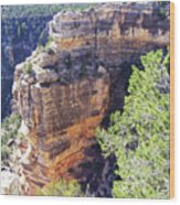 Grand Canyon19 Wood Print