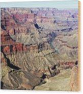 Grand Canyon29 Wood Print