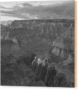 Grandcanyon 169 Wood Print