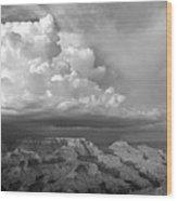 Grandcanyon 49 Wood Print