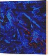 Grandma IIi Wood Print