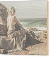 Granville Harbour Tasmania Fine Art Beauty Portrait Wood Print