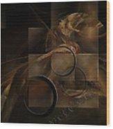 Graphics 1329 Wood Print