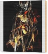 Graphics 1450 Wood Print