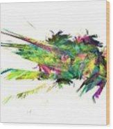 Graphics 1615 Wood Print