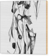 Graphics 1675 Wood Print