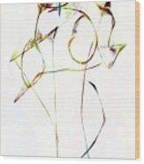 Graphics 1677 Wood Print
