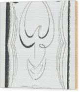 Graphiks Wood Print