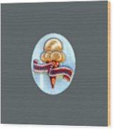 Grays  Bristol Ri Wood Print