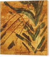Greta - Tile Wood Print