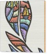 Guam Sails 2009 Wood Print