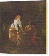 Guglielmo Innocenti Wood Print
