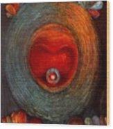 Gula Wood Print