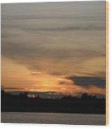 Gulf Of Pohja 2 Wood Print