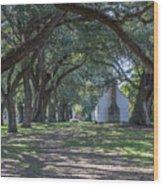 Gullah Heritage Wood Print