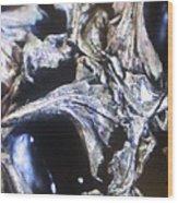 Gumball Wood Print