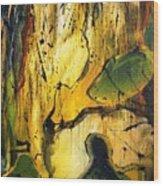 H11 Wood Print