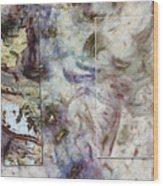 Hackthorn Fancy  Id 16099-082433-97661 Wood Print