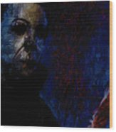 Halloween Michael Myers Signed Prints Available At Laartwork.com Coupon Code Kodak Wood Print