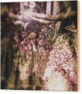 Hana Aloha Wood Print