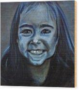 Hannah Wood Print