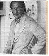 Hans Hofmann (1880-1966) Wood Print