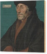 Hans Holbein The Younger Wood Print