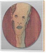 Anthony Wood Print