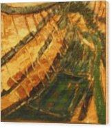 Haven - Tile Wood Print