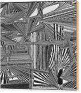 Hceepsfoerugif Wood Print
