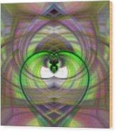 Heart 11 - Yin Wood Print