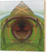 Heart 12 - Yin Wood Print