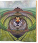 Heart 20 - Yin Wood Print
