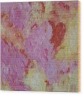 Heart Dance Wood Print