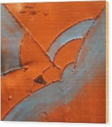 Heavenward - Tile Wood Print