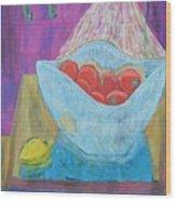 Heldet 2012 Wood Print