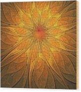Helio Wood Print
