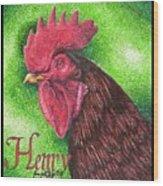 Henry Wood Print