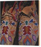 Heritage Wood Print