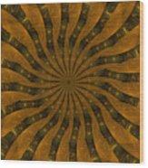 Hidden Gems Wood Print