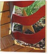 Hidden Star Wood Print