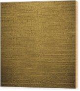 Hieroglyph Vi Wood Print