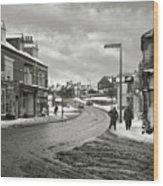 High Street - Lye - 1960's    Ref-58 Wood Print