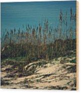 Hilton Head Island Wood Print