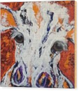 Hot Tamale  Wood Print