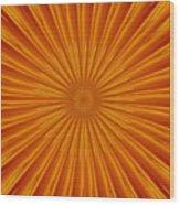 Hypnosis 5 Wood Print